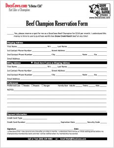 Click for PDF application form